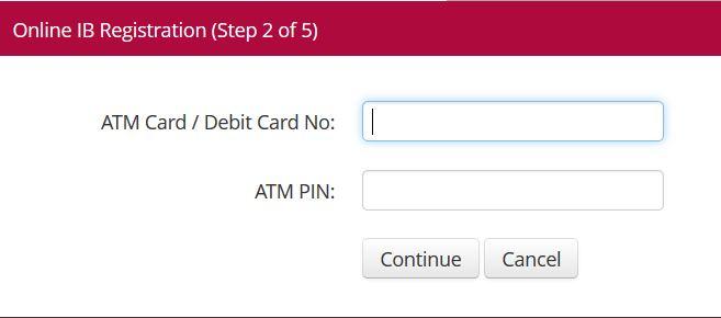 Cara Mendaftar Internet Banking Bank Islam