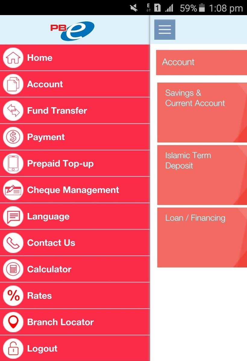 Semak Baki Akaun Public Bank Online