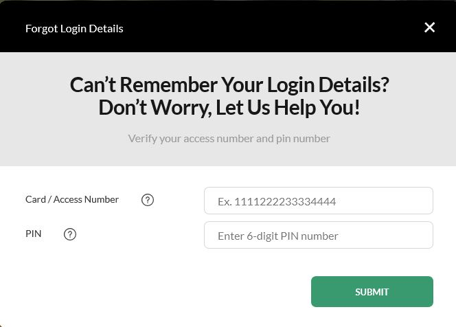 Lupa Password Maybank2u