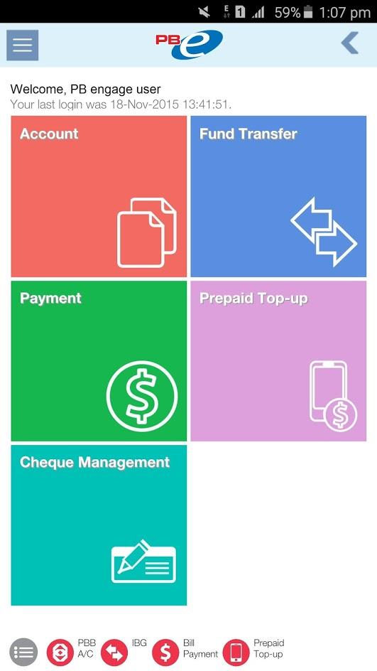Semak Baki Pinjaman Kereta Public Bank Online